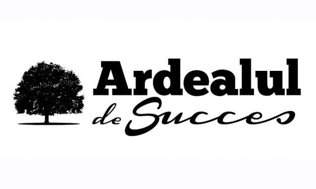 PUBLICITATE: Lansarea revistei Ardealul de Succes