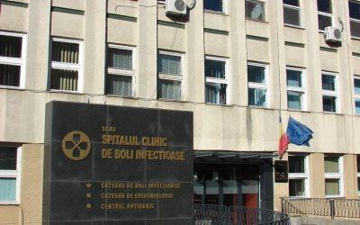 Măsuri speciale de prevenire a transmiterii infecțiilor respiratorii în spitalele din Cluj