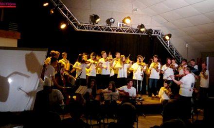 """A doua etapă a proiectului cu finanțare europeană """"Citizen Band"""", organizată la Cluj"""
