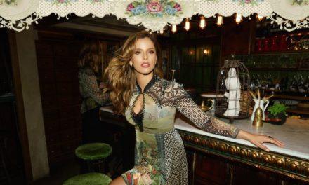 """Michal Negrin lansează o nouă colecție de modă și bijuterii, rafinată și feminină ,,All Eyes On Me"""""""