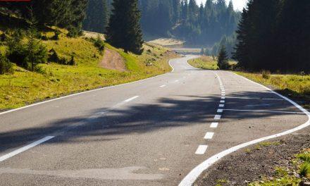 """CJ Cluj: """"36 de drumuri judeţene au beneficiat de lucrări de modernizare sau întreținere în primele nouă luni ale anului"""""""