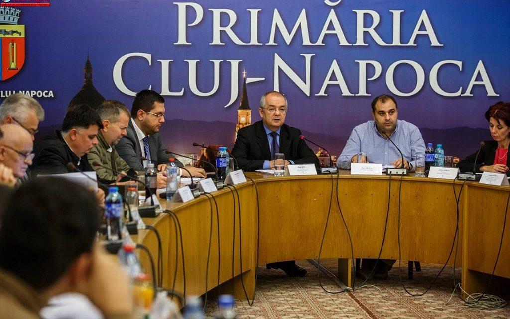 Noua Lege a asociațiilor de propietari. Ce document trebuie depus la Primăria Cluj-Napoca