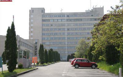 Spitalele clujene aparținând de Consiliul Județean vor asigura permanența în perioada Sărbătorilor Pascale și a minivacanței de 1 Mai