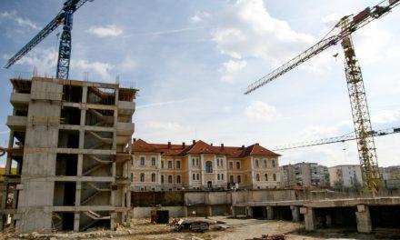 Amenzi de 21.500 lei pentru șantiere din Borhanci și Sopor
