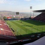 Măsuri de ordine publică și restricții de circulație, la meciul de fotbal dintre România și Turcia