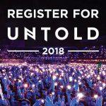 Cluj: UNTOLD FESTIVAL 2018