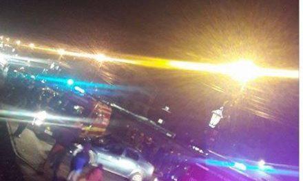 Florești: Șofer ciubucar, un pericol pentru traficul rutier. A băgat în spital o mămică a trei copilași