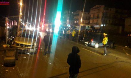 Accident grav în Florești. UPDATE Mamă a trei copilași, cel mai mic de 5 luni are nevoie de sânge VIDEO