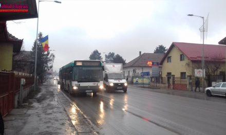 În atenția publicului călător din comuna Florești