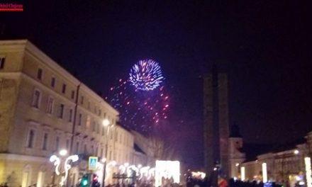 Cluj: Deschiderea iluminatului de sărbători, concerte  1 Decembrie și focuri de artificii FOTO- VIDEO