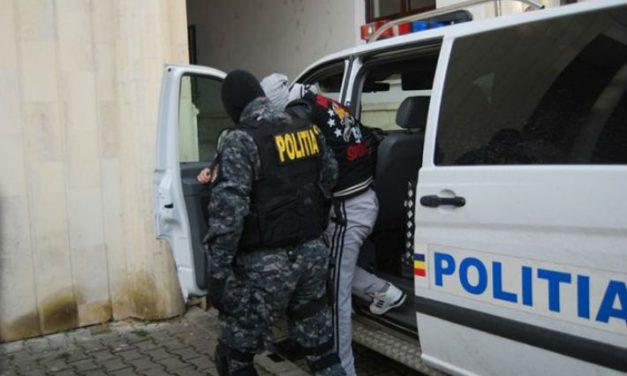 Tânăr din Huedin, condamnat la închisoare pentru tulburarea ordinii și liniștii publice