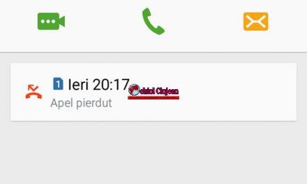 Atenție pe cine sunați înapoi! Un număr de Albania acţionează în judeţul Cluj!