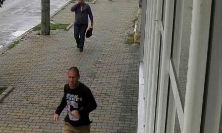 Polițiștii cer ajutorul cetățenilor pentru identificarea unui hoț. Îl recunoști VIDEO