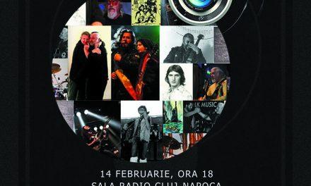 """Expoziția foto """"Phoenix – The Legacy"""" va fi deschisă la Cluj-Napoca începând cu 14 februarie"""