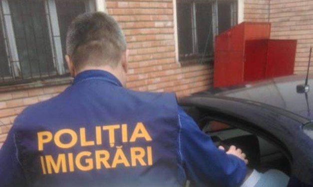 3 cetățeni străini, depistați la muncă ilegală în Cluj-Napoca