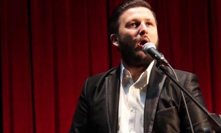 Tenorul Bogdan Olaru : Opera , pasiunea vieții mele