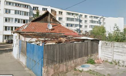 REVOLTĂTOR: Casa unui clujean, demolată în acte, iar în realitate există. Proprietarul a rămas șocat