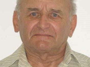 Clujean de 78 de ani, dispărut de la domiciliu. L-ați văzut? FOTO