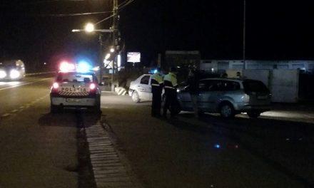 Cluj: Acțiune pentru prevenirea accidentelor rutiere și creșterea siguranței publice. Oamenii legii au dat amenzi de 4.500 de lei
