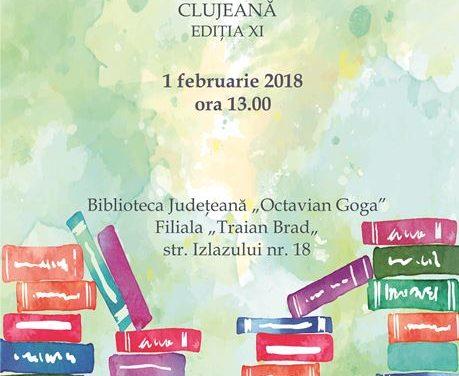 Premiile obținute în cadrul celei de a XI-a ediții a Anului Editorial Clujean