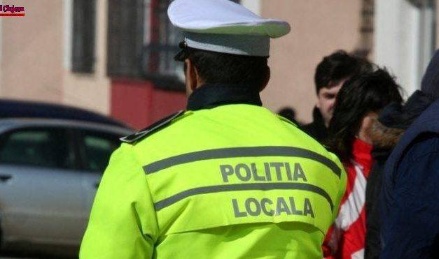 Cluj: Acțiune de prevenire a absenteismului școlar