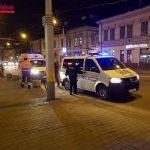 Cluj: Poliția Locală în acțiune FOTO