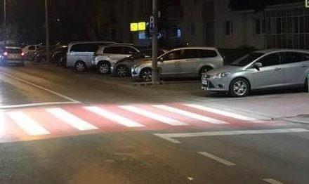 Cluj-Napoca: Lista trecerilor de pietoni nesemaforizate propuse pentru a fi suprailuminate