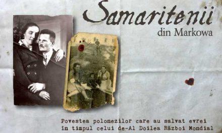 """Expoziția """"Samaritenii din Markowa"""" la Biblioteca Județeană """"Octavian Goga"""""""
