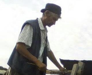 Bărbat dispărut de la  stâna de oi unde lucra. L-ați văzut? FOTO