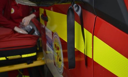 ISU Cluj va păstra un moment de reculegere pentru minorul decedat în accident