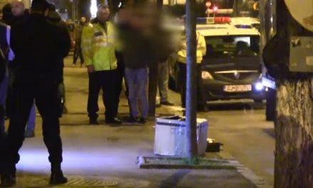 Trafic de droguri la Cluj! Tânăr reținut de polițiști după ce a preluat un colet cu 10 kg de cannabis