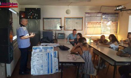 IPJ Cluj: Activități de prevenire