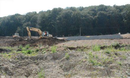 CJ Cluj: Vor demara lucrările de stabilizare a versantului nordic al Dealului Hoia