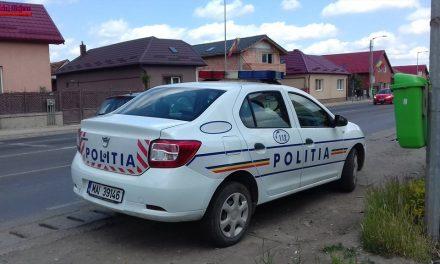 Razie în Florești! Zeci de șoferi au fost trași pe dreapta