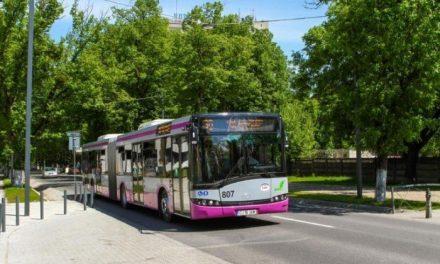 """Cluj-Napoca: Restricții de circulație cu ocazia """"Campionatului European de Tenis de Masa pentru Juniori"""""""