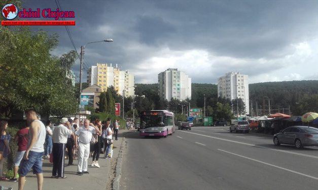 Trasee CTP deviate ca urmare a începerii lucrărilor de reabilitare la strada Regele Ferdinand