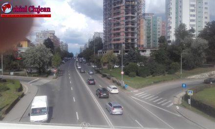 Cluj: Anchete de trafic în cadrul studiilor de circulație pentru Centura Metropolitană