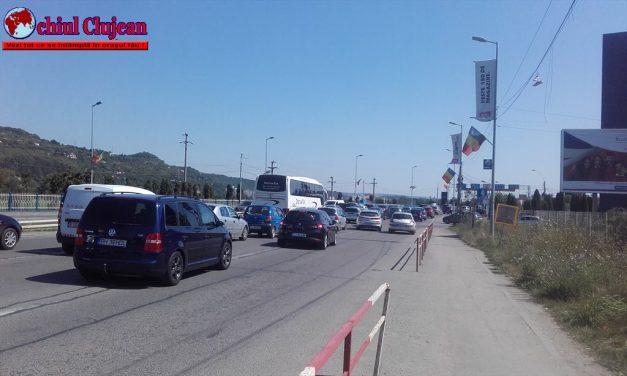 Consiliul Județean Cluj va realiza accesul la Spitalul Regional de Urgență Cluj