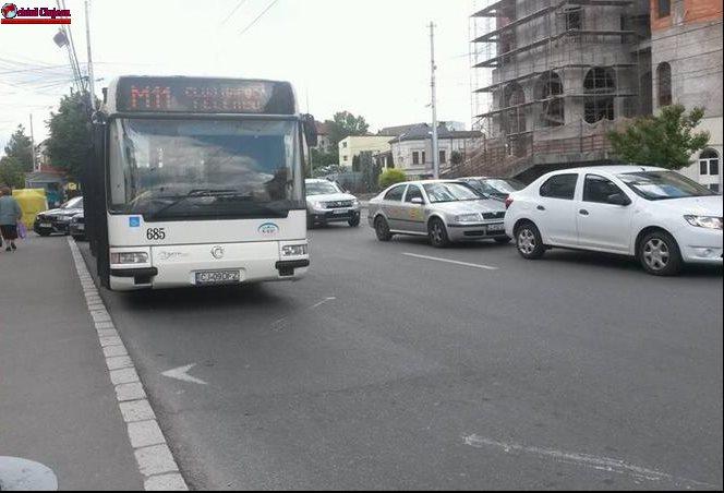 CTP Cluj modifică programul liniilor  M11, M12 și M13