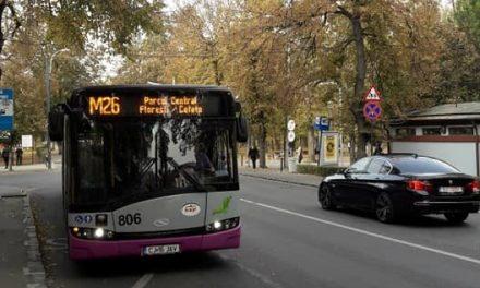 CTP Cluj : Suplimentarea numărului de curse pe mai multe linii