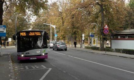 CTP Cluj modifică circulația transportului în comun, pe perioada Festivalului Untold