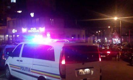 Razie în Cluj-Napoca. Câte  amenzi au dat oamenii legii