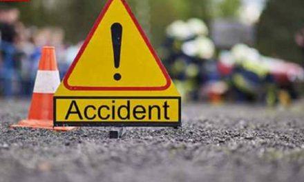 Un șofer s-a urcat beat la volan și a făcut prăpăd pe o stradă din Cluj-Napoca