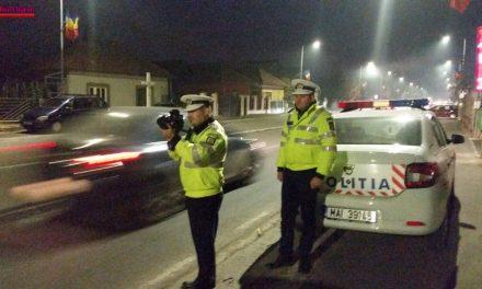 Razie în Florești. Zeci de sancțiuni contravenționale aplicate de polițiști FOTO