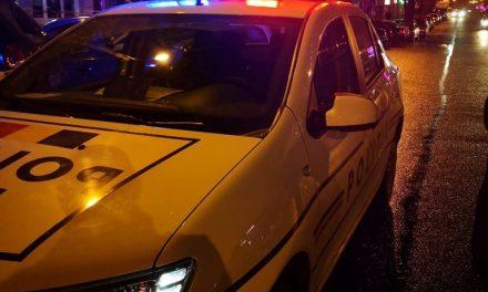 Cluj: Prinși la volan fără permis