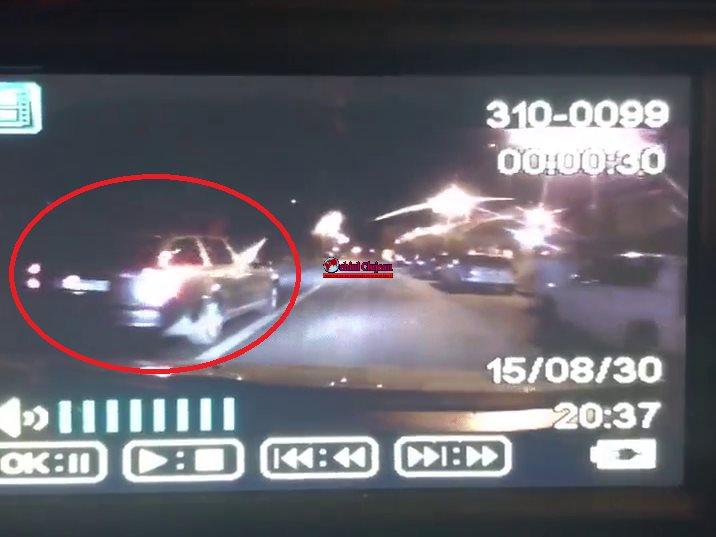 NEBUN LA VOLAN! Șofer rupt de beat, depistat în Mănăștur cu ajutorul unui șofer care a sunat la 112 VIDEO