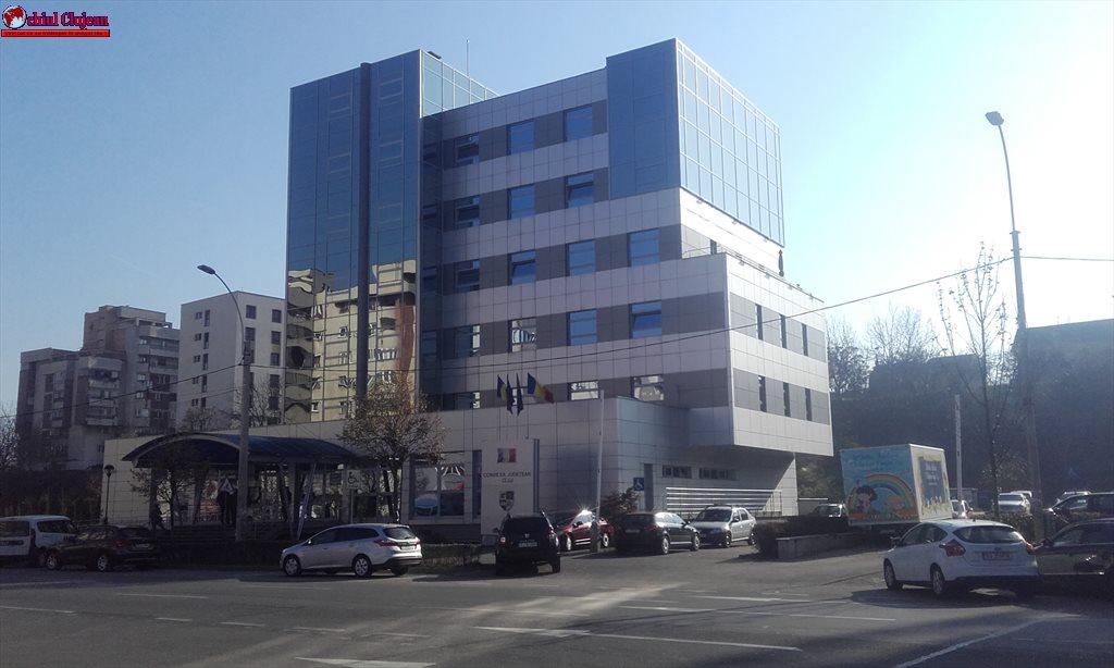 Clinică de Psihiatrie Pediatrică din Transilvania, modernizată cu bani europeni