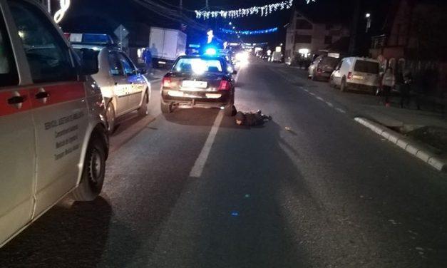 IPJ Cluj: Câte VIEȚI au fost SALVATE prin reținerea acestui șofer⁉️