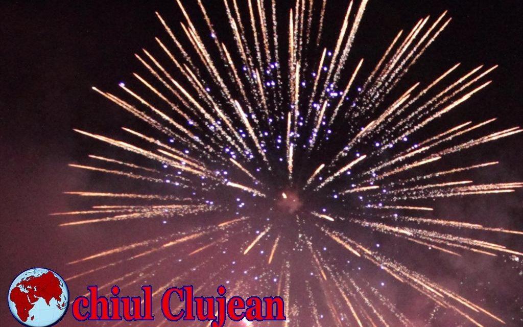 Ochiul Clujean împlinește astăzi șase ani! Vă multumim tuturor că sunteți alături de noi