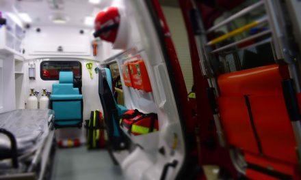 3 ambulanțe SMURD de tip B2 pentru echipajele de prim-ajutor ale ISU Cluj. SAJ Cluj primește 12 ambulanțe noi